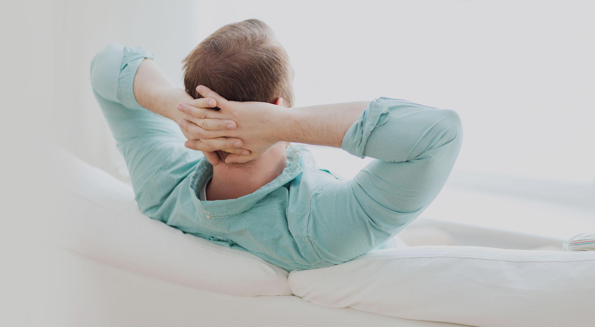Proprietário tranquilo por diminuir a inadimplência na locação do seu imóvel
