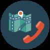 Imagem representando Retorno sistêmico de endereços e telefones.
